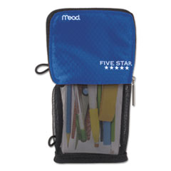 MEA 73990 Five Star Stand 'N Store Pencil Pouch MEA73990