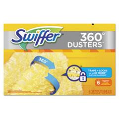 PGC 21620BX Swiffer 360° Dusters Refill PGC21620BX