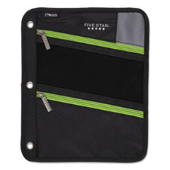 MEA 50642BF7 Five Star Zipper Pouch MEA50642BF7
