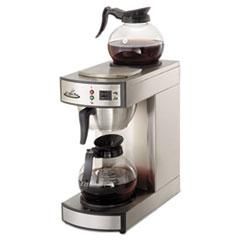 OGF CPRLG2 Coffee Pro Two-Burner Institutional Coffee Maker OGFCPRLG2