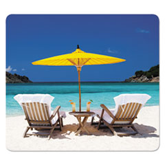 FEL 5916301 Fellowes Recycled Mouse Pad FEL5916301