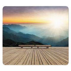 FEL 5916201 Fellowes Recycled Mouse Pad FEL5916201