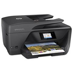 HEW T0F28A HP OfficeJet Pro 6968 All-in-One Printer HEWT0F28A