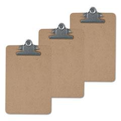 UNV 40305VP Universal Hardboard Clipboard UNV40305VP