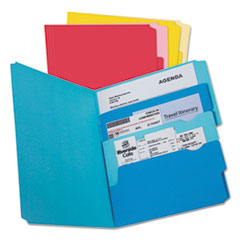 PFX 10772 Pendaflex Divide It Up File Folder PFX10772