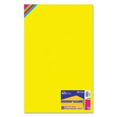 GEO 24353 Royal Brites Premium Coated Poster Board GEO24353