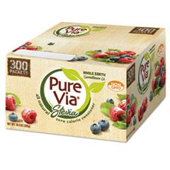 EQL 00105 Pure Via Zero Calorie Sweetener EQL00105