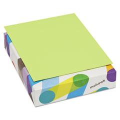 MOW 104034 Mohawk BriteHue Multipurpose Colored Paper MOW104034