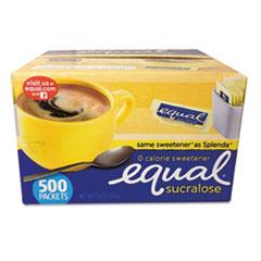 EQL 20008699 Equal Zero Calorie Sweetener EQL20008699