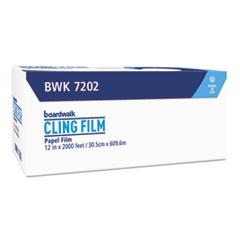 BWK 7202 Boardwalk Foodservice Film BWK7202