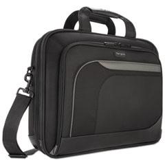 "TRG TBT045 Targus 15.4"" Mobile Elite Checkpoint-Friendly Topload Laptop Case TRGTBT045"