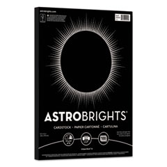 WAU 2202401 Astrobrights Color Cardstock WAU2202401
