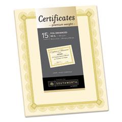 SOU CTP2V Southworth Premium Certificates SOUCTP2V