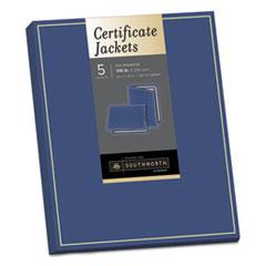 SOU PF6 Southworth Certificate Jacket SOUPF6