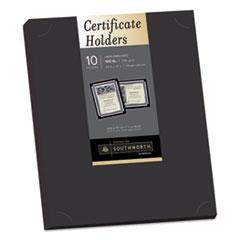 SOU PF18 Southworth Certificate Holder SOUPF18