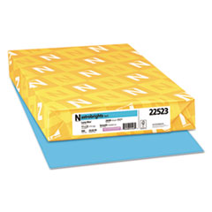 WAU 22523 Astrobrights Color Paper WAU22523