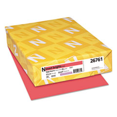 WAU 26761 Neenah Paper Exact Brights Paper WAU26761