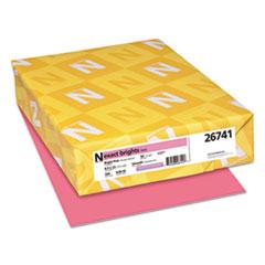 WAU 26741 Neenah Paper Exact Brights Paper WAU26741