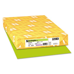 WAU 22583 Astrobrights Color Paper WAU22583