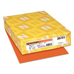 WAU 26731 Neenah Paper Exact Brights Paper WAU26731