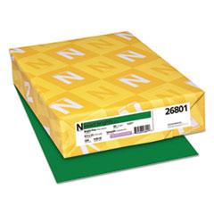 WAU 26801 Neenah Paper Exact Brights Paper WAU26801
