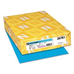 WAU 26781 Neenah Paper Exact Brights Paper WAU26781