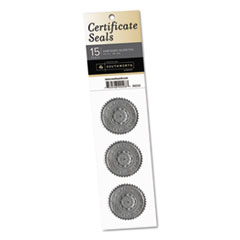 SOU 99293 Southworth Certificate Seals SOU99293