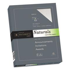 SOU 99418 Southworth Naturals Paper SOU99418