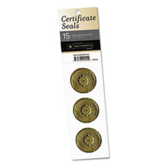 SOU 99294 Southworth Certificate Seals SOU99294