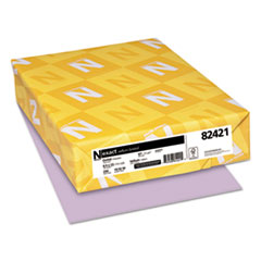 WAU 82421 Neenah Paper Exact Vellum Bristol Cover Stock WAU82421