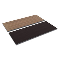 ALE TT6024EW Alera Reversible Laminate Table Top ALETT6024EW