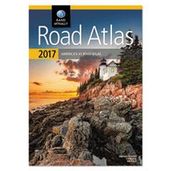AVT RM528015478 Rand McNally Road Atlas AVTRM528015478