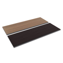 ALE TT7224EW Alera Reversible Laminate Table Top ALETT7224EW
