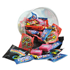 OFX 00067 Office Snax Individually Wrapped Candy Assortments OFX00067