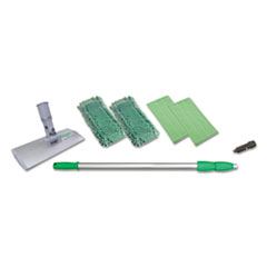 UNG WNK01 Unger SpeedClean Window Cleaning Kit UNGWNK01