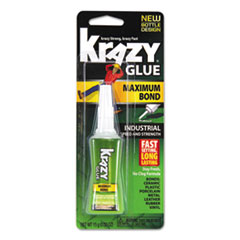 EPI KG48948MR Krazy Glue Maximum Bond Krazy Glue EPIKG48948MR