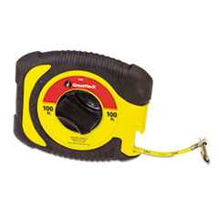 GNS 100E Great Neck English Rule Tape Measure GNS100E