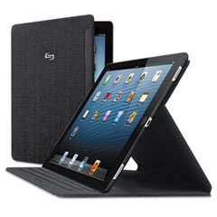 USL IPP20614 Solo Sentinel Slim Case for iPad USLIPP20614