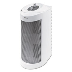 HLS HAP706NU Holmes Allergen Remover Air Purifier Mini-Tower with True HEPA Filter HLSHAP706NU