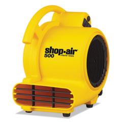 SHO 1032000 Shop-Vac Mini Air Mover SHO1032000
