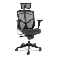 ALE EQHR18 Alera EQ Series Headrest ALEEQHR18