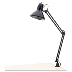 ALE LMP702B Alera Clamp-on Architect Lamp ALELMP702B