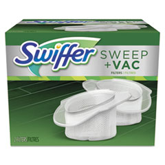 PGC 99196 Swiffer Sweeper Vac Replacement Filter PGC99196