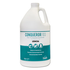 FRS 1WBLE Fresh Products Conqueror 103 Odor Counteractant Concentrate FRS1WBLE