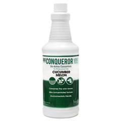 FRS 1232BWBCMF Fresh Products Bio Conqueror 105 Enzymatic Odor Counteractant Concentrate FRS1232BWBCMF
