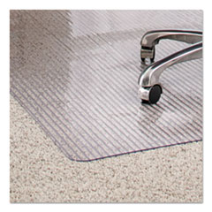 ESR 162008 ES Robbins Dimensions Chair Mat for Carpet ESR162008