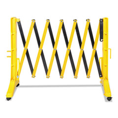 TCO 25940 Tatco Expandable Plastic Barrier Gate TCO25940