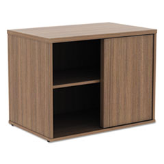 ALE LS593020WA Alera Open Office Desk Series Low Storage Cabinet Credenza ALELS593020WA