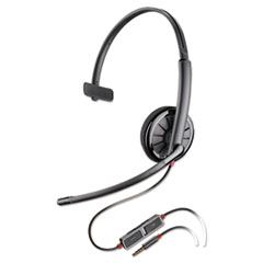 PLN C215 Plantronics Blackwire 200 Series Headset PLNC215