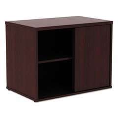 ALE LS593020MY Alera Open Office Desk Series Low Storage Cabinet Credenza ALELS593020MY